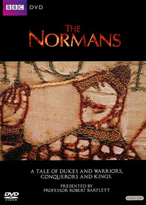 The Normans Online DVD Rental