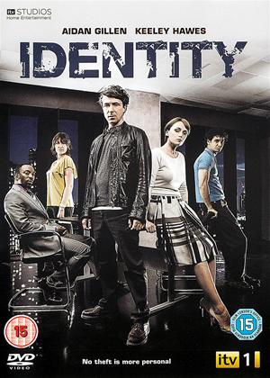 Rent Identity Online DVD Rental