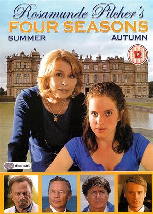 Rent Rosamunde Pilcher's Four Seasons: Summer Autumn Online DVD Rental