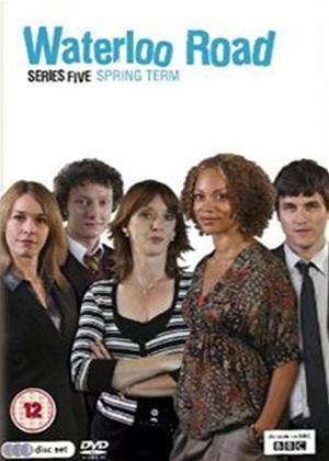 Rent Waterloo Road: Series 5: Spring Term Online DVD Rental