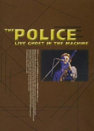 Rent The Police: Live Ghost in the Machine Online DVD Rental