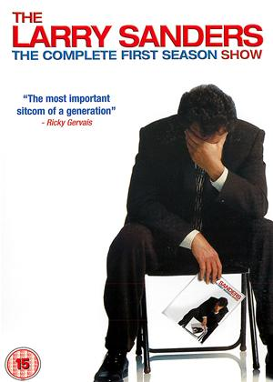 Rent The Larry Sanders Show: Series 1 Online DVD Rental
