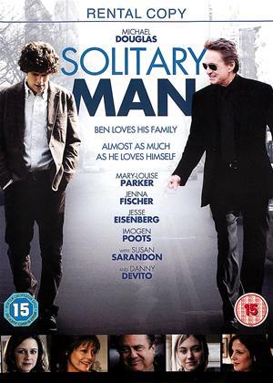 Rent Solitary Man Online DVD Rental