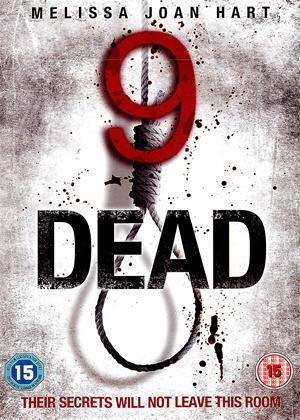 Rent Nine Dead Online DVD Rental