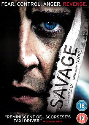 Savage Online DVD Rental