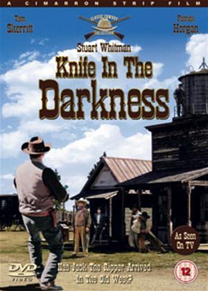 Rent Cimarron Strip: Knife in the Darkness Online DVD Rental