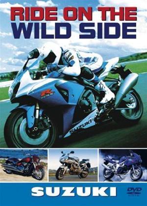Rent Ride on the Wild Side: Suzuki Online DVD Rental