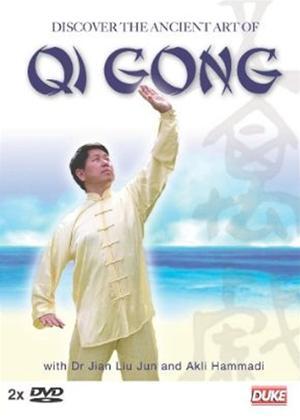 Rent Qi Gong Online DVD & Blu-ray Rental