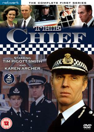 Rent The Chief: Series 1 Online DVD Rental