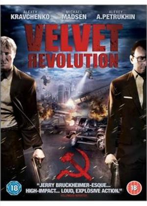 Rent Velvet Revolution Online DVD Rental