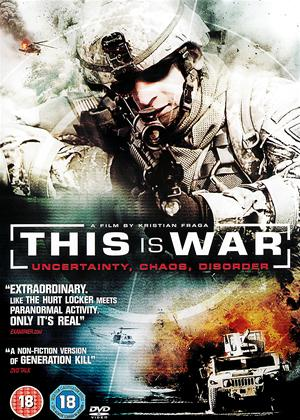 Rent This Is War Online DVD Rental
