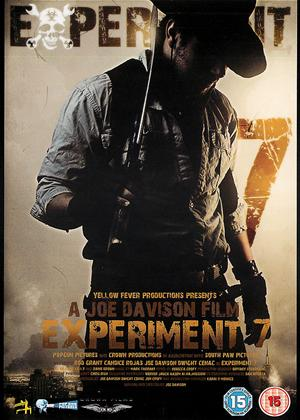Rent Experiment 7 Online DVD Rental