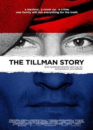 Rent The Tillman Story Online DVD Rental
