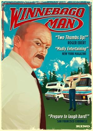 Rent Winnebago Man Online DVD Rental