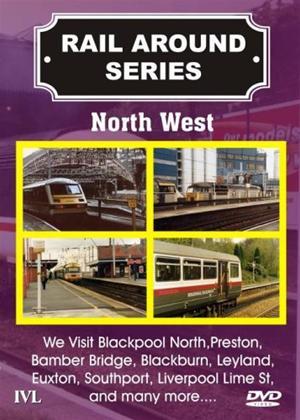 Rent Rail Around Series: North West Online DVD Rental