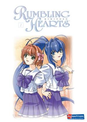 Rent Rumbling Hearts: Vol.1 Online DVD & Blu-ray Rental