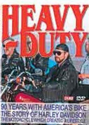 Rent Heavy Duty Online DVD Rental