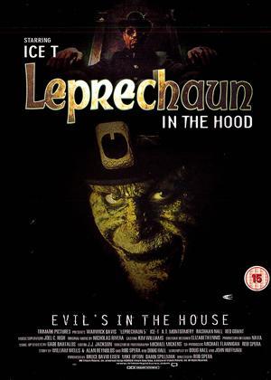 Rent Leprechaun in the Hood Online DVD Rental