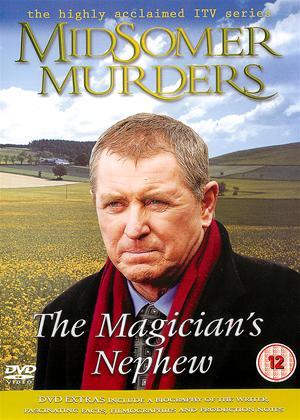 Rent Midsomer Murders: Series 11: The Magician's Nephew Online DVD Rental
