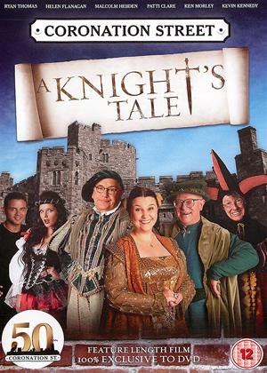 Rent Coronation Street: A Knight's Tale Online DVD Rental