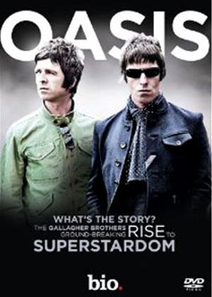 Rent Oasis: What's the Story Online DVD Rental