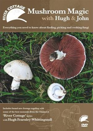 Rent River Cottage: Mushroom Magic Online DVD Rental