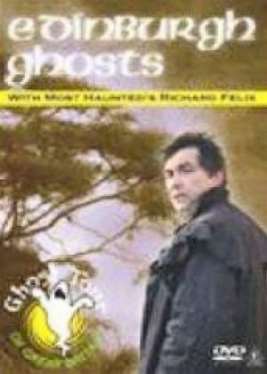 Rent Edinburgh Ghosts Online DVD Rental