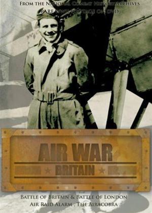 Rent Air War: Britain Online DVD Rental