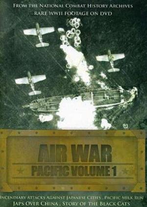 Rent Air War: Pacific: Vol.1 Online DVD Rental
