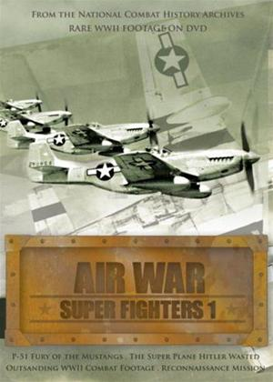 Rent Air War: Super Fighters: Vol.1 Online DVD Rental