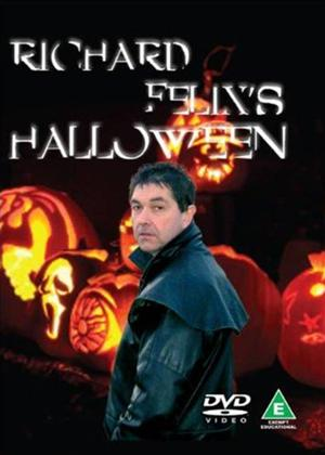 Rent Richard Felix's Halloween Online DVD Rental
