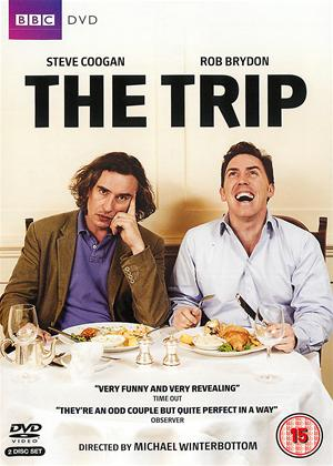 The Trip Online DVD Rental
