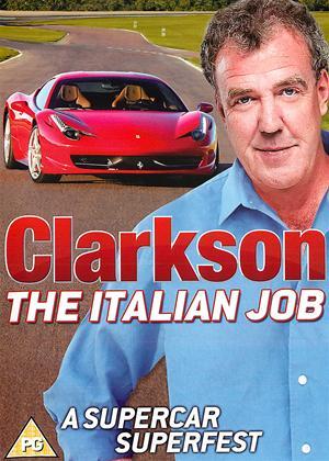Rent Clarkson: The Italian Job Online DVD Rental