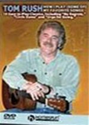 Rent How I Play Some of My Favourite Songs on Guitar Online DVD Rental