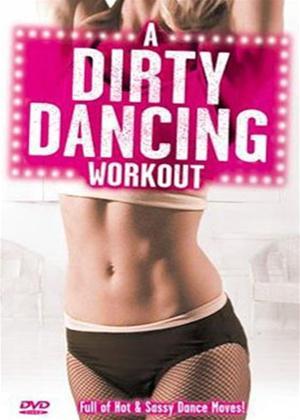 Rent A Dirty Dancing Workout Online DVD Rental