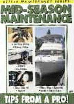 Rent Mid Season Maintenance Online DVD Rental