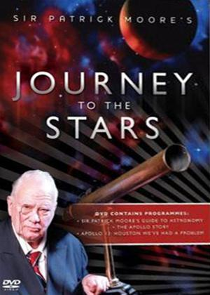 Rent Sir Patrick Moore: Journey to the Stars Online DVD Rental