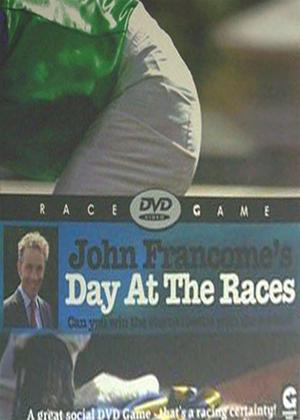 Rent John Francome's Day at the Races Online DVD Rental