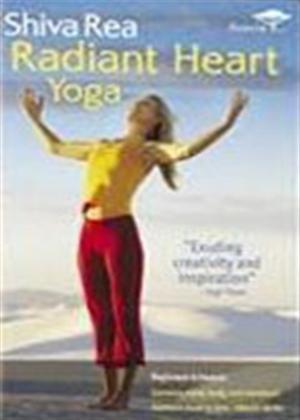 Rent Radiant Heart Yoga Online DVD Rental