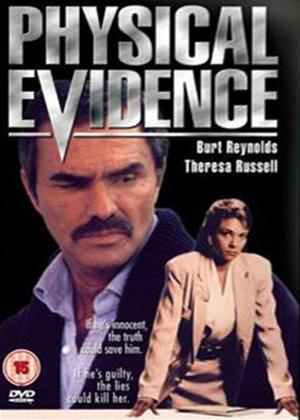 Rent Physical Evidence Online DVD Rental