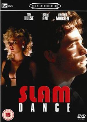 Rent Slam Dance Online DVD Rental