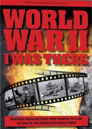 Rent World War II: I Was There Online DVD Rental