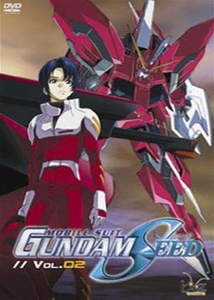 Rent Mobile Suit Gundam Seed: Vol.2 Online DVD Rental
