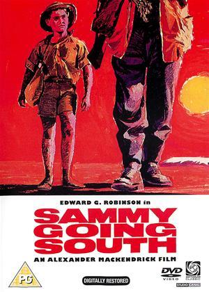 Rent Sammy Going South Online DVD Rental