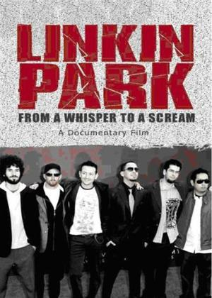 Rent Linkin Park: From a Whisper to a Scream Online DVD Rental
