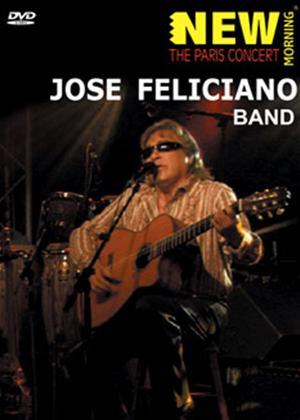 Rent Jose Feliciano: Paris Concert Online DVD & Blu-ray Rental