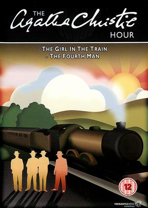Rent The Agatha Christie Hour: The Girl in The Train/The Fourth Man Online DVD Rental