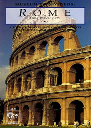 Rent Rome: The Eternal City Online DVD Rental
