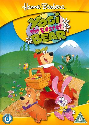 Rent Yogi the Easter Bear Online DVD Rental