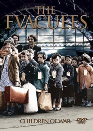 Rent The Evacuees: Children of War Online DVD Rental